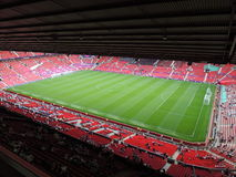 Old Trafford Stock Photos