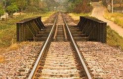Free Old Train Bridge Stock Photo - 51351830