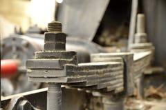 Free Old Train Detail Stock Photo - 37909660
