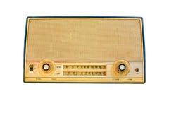 Old transistor radio Royalty Free Stock Images