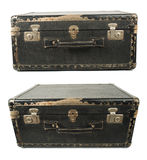 Old travel suitcase Royalty Free Stock Photos