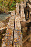 Old Tressel Royalty Free Stock Images