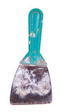 Old trowel Royalty Free Stock Image