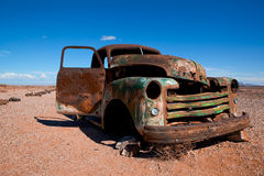 Free Old Truck Royalty Free Stock Image - 15424146