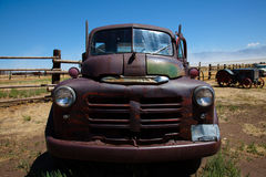 Free Old Truck Royalty Free Stock Images - 15777369