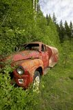 Old truck 2 Royalty Free Stock Photos