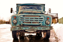 Free Old Truck Stock Photo - 22950380