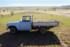 Australia Farming Farm Stock Photos