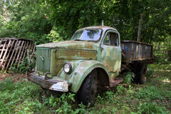 An old truck Royalty Free Stock Images