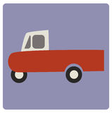 Old Truck Royalty Free Stock Image