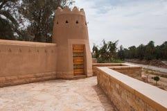 Old At-Turaif district near Ad Diriyah, Saudi Arabia Stock Photo