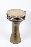 Old Turkish Drum Royalty Free Stock Photo