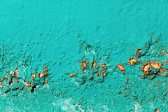 Grunge Turquoise Background Stock Image Image Of Dirty