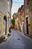 Old Tuscany town. Italy concept . Stock Images