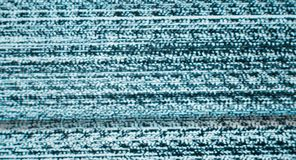 Old tv set noise abstract backdrop. Tv noise, real analog old television set screen royalty free stock photography