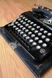 Old typerwriter Royalty Free Stock Photos