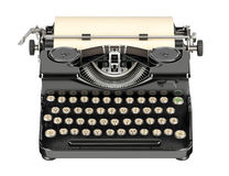 Free Old Typewriter Royalty Free Stock Images - 15918099