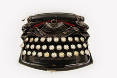 Free Old Typewriter Stock Photography - 3209552