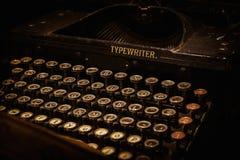 Free Old Typewriter Stock Images - 43824444