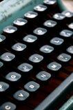Old Typewriter. Royalty Free Stock Photos