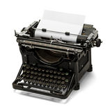 Old Typewriter Royalty Free Stock Photography