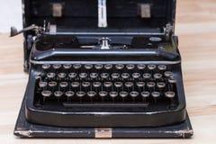 Old typewriter Royalty Free Stock Photo