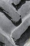 Old tyre thread surface texture Stock Photos