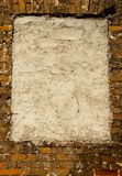 Old urban wall background Royalty Free Stock Image