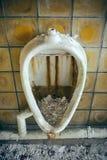 Old urinal Stock Photos