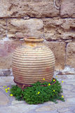 Old urn Stock Photos