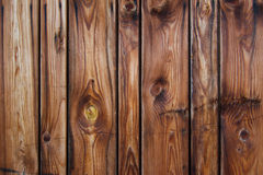 Old and used boards - wood texture Stock Photography