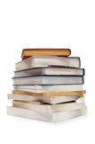 Old used books. Used in teaching Royalty Free Stock Photos