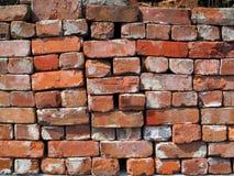A Old Used Bricks  Royalty Free Stock Photos
