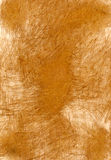 Old used brown paper background Royalty Free Stock Photo