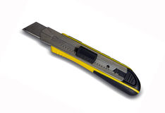 Old Utility Knife Stock Images