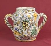 Old vase Stock Photos
