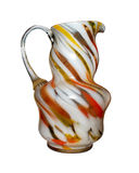Old vase Stock Images