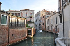 Old Venice Royalty Free Stock Images