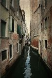Old Venise Royalty Free Stock Photos