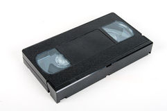 Old VHS tape Royalty Free Stock Image