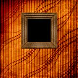 Old Victorian frames Victorian style Royalty Free Stock Images