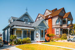 Old Victorian House Royalty Free Stock Images