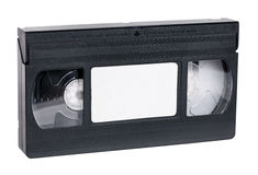 Videocassette Stock Photos