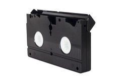 Old video tape Royalty Free Stock Photography
