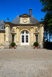 Old villa in Amiens Stock Photography