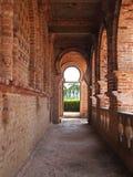 Old villa. Stock Photo
