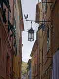 old village called portovenere Royalty Free Stock Photography