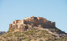 Old village in Morocco Royalty Free Stock Image