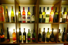 Old Vine House on Lent in Maribor, Slovenia Stock Photos