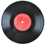 Old vinil record Stock Photo